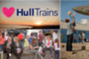 New Hull Trains video shows 'vibrant city, full of spirit and...