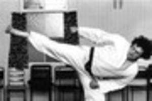 tributes to hull karate instructor trevor burwell 'who touched...