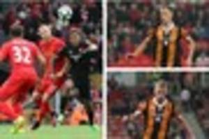 Hull City news and rumours LIVE- Hernandez linked with move,...