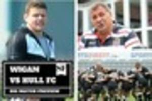 wigan warriors vs hull fc preview with key battle, team news and...