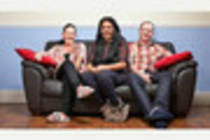 makers of gogglebox are looking for bristol couples to take part...