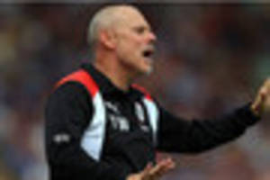 tommy wright: barnsley sack assistant boss in wake of 'transfer...