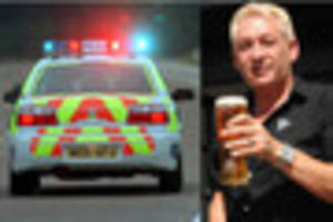 police hunt for reality tv star who stole £13k from...