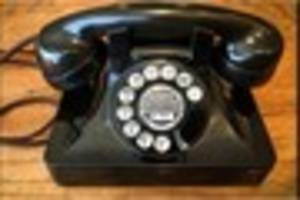 County council to spend £1m on telephones...and here's why