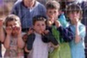 south derbyshire fosterers urged to take in refugee children