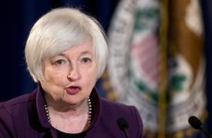 yellen says economy likely ready for rate hike later in 2016