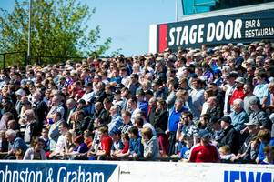 Ayr United Blog: Football for £5 is perfect chance to fill Somerset Park