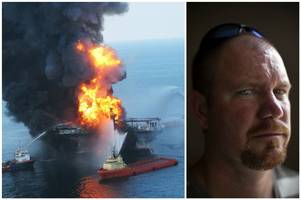 Deepwater Horizon survivor says cheating death made him suicidal for years ahead of film about disaster