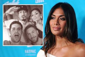 nicole scherzinger angrily brands calvin harris romance claims 'ridiculous': 'i was called the biggest cheater'