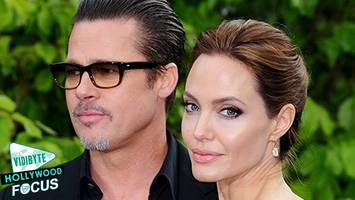 angelina jolie-brad pitt divorce update: did she blow her top over selena gomez and other women's pics on his phone?