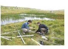 UMass Amherst Research Traces Past Climate, Human Migration in the Faroe Islands