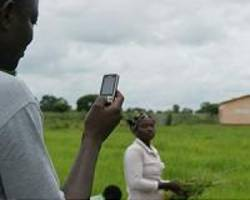 Can Africa's mobile money revolution reduce poverty?