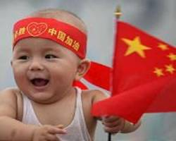 Chinese giant turns to France to meet soaring demand for baby formula