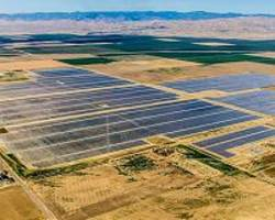 canadian solar subsidiary recurrent energy completes 200 megawatt tranquillity solar project