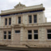 consent woes stall bank building restoration