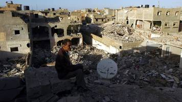 Libya: More than 100 families at risk of starvation in Benghazi