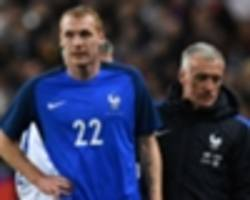 mangala recalled after mathieu and deschamps 'exchange'