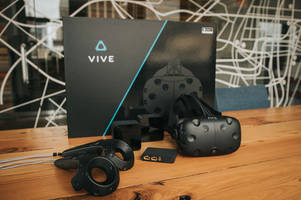 HTC Viveport online app store now open to virtual reality fans worldwide