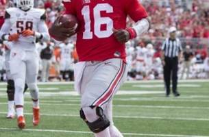 ap top ten: picking the spread, ohio state covers?
