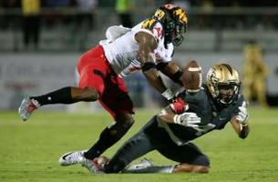 Maryland vs. Purdue: Start Time, TV Info, Live Stream, and More