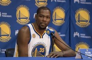 kevin durant shooting more is a good thing