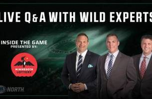 Inside the Game: Minnesota Wild experts Q&A