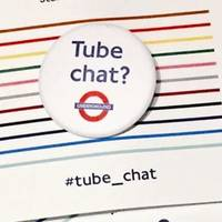 Why 'Tube Chat' Is Causing a Stir Among Commuters