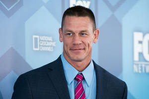 john cena 'would love' to co-host 'live with kelly' (video)