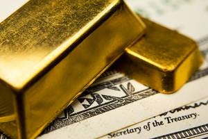 The USA Imports Record Amounts of Gold from Switzerland! Meanwhile, Deutsche Bank Faces Total Collapse