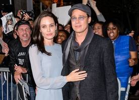 Brad Pitt and Angelina Jolie Reach Temporary Custody Deal That Includes Family Counseling