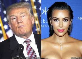 Donald Trump Once Body-Shamed Kim Kardashian Too. This Is What He Said About Her