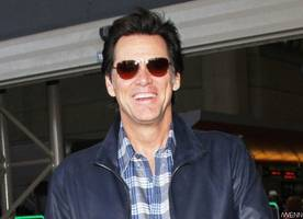 These Photos of Jim Carrey and Late Ex Suggest Her Marriage to Estranged Husband Was Fake