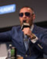 Conor McGregor: I'm ready to fight Floyd Mayweather!