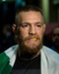 jose aldo: georges st-pierre wanted $10m to fight conor mcgregor, the ufc said no