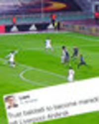 liverpool fans trolled on twitter as mario balotelli scores again for nice in europe