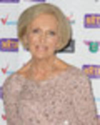 mary berry breaks silence on great british bake off changes: 'it's going to be different'