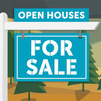 New Open House Listings for Sandy Springs
