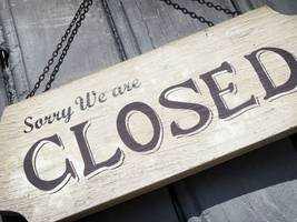 Seven Hens Restaurant Closes in Sandy Springs