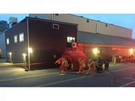 Boston Seafood Company Cited for Ammonia Leak that Killed Worker