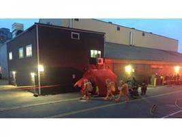 Seafood Company Cited for Ammonia Leak that Killed Peabody Father