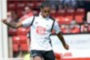 derby county's max lowe in england u20 squad to face holland,...