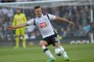derby county defender jason shackell 'responding well to...