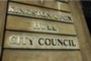 Hull City Council social worker Rachael Dinsdale accused of...