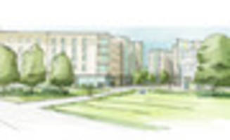 hull university reveals £130m campus plan to house 1,450...