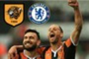hull city v chelsea preview - opinion, teams news and score...
