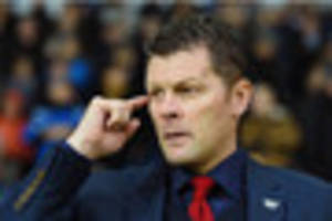 could ex-nottingham forest boss steve cotterill be set to take...