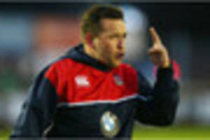 ex-gloucester fly-half given england coaching call-up
