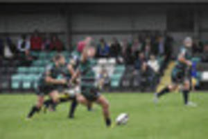 scunthorpe rufc expecting tough test against preston says coach...