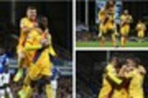 everton 1–1 crystal palace: benteke with another powerful...