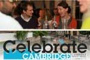 Cambridge News published Celebrate Cambridge: why city's a top spot for business...